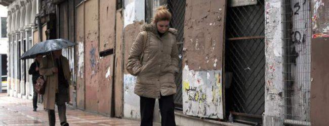Κομισιόν: Σε ύφεση και το 2016 η Ελλάδα -Ανάπτυξη από το 2017