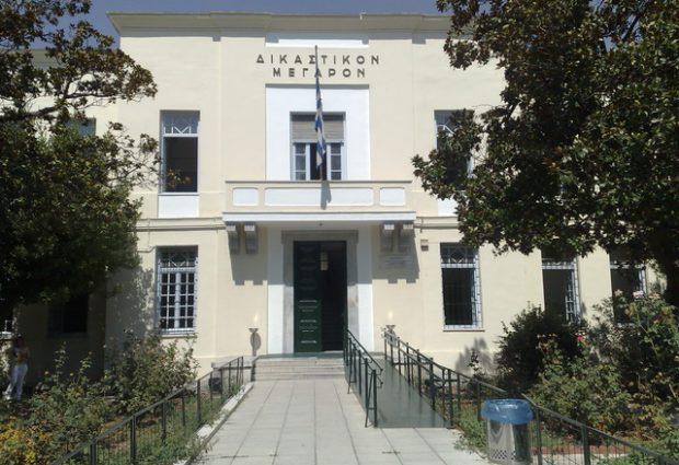 Βόλος: Καταδίκη συνδικαλιστών του ΠΑΜΕ για απεργία! – Καταγγελία κατά της προέδρου του Δικαστηρίου και της κυβέρνησης