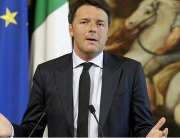 Ρέντσι: Εγώ έχασα, παραιτούμαι- Ραγδαίες πολιτικές εξελίξεις στην Ιταλία μετά το δημοψήφισμα