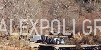 Τραγικό τροχαίο με τρεις νέους νεκρούς στην Αλεξανδρούπολη – Τους έψαχναν από το Σάββατο