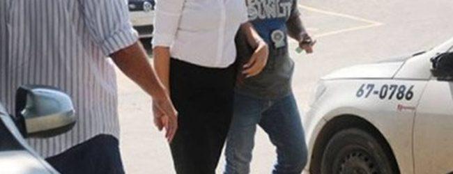 Η επιστολή-απολογία της συζύγου του δολοφονηθέντα Ελληνα πρέσβη στη Βραζιλία: Είμαι θύμα…