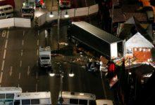Βερολίνο: Από γκάφα σε γκάφα! Ελεύθερος και δεύτερος «ύποπτος» για το μακελειό