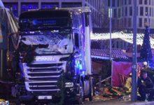 Βερολίνο: Στους εννέα οι νεκροί από το φορτηγό που σκόρπισε τον τρόμο