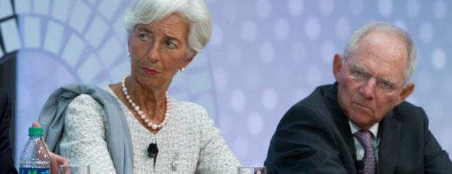Καθ΄οδόν για νέα μέτρα -Χωρίς συμφωνία στο Eurogroup της Δευτέρας