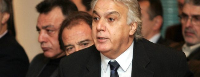 Bίκτωρας Μητρόπουλος: «Πινόκιο ο Κούγιας»