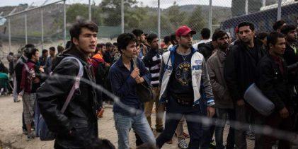 Η ΕΕ θα μπορεί να επιστρέφει πρόσφυγες στην Ελλάδα από το Μάρτιο