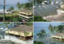 Δώδεκα χρόνια μετά το φονικό τσουνάμι 400 σοροί παραμένουν στα αζήτητα