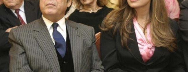 Ξέσπασε ο Τόλης Βοσκόπουλος για την εξέταση DNA: «Εγώ έχω μόνο μια κόρη!»