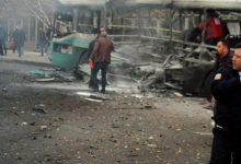 Τουρκία: Έκρηξη σε λεωφορείο έξω από πανεπιστήμιο – 13 οι νεκροί