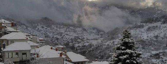 Χειμωνιάτικο και σήμερα το σκηνικό, υποχωρούν σταδιακά τα έντονα φαινόμενα