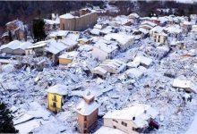 Ιταλία: Μετά το σεισμικό ντόμινο, χιονοστιβάδα πλάκωσε ξενοδοχείο!
