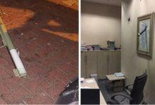 Κωνσταντινούπολη: Δύο επιθέσεις με ρουκέτες ενάντια στο αρχηγείο της αστυνομίας και σε γραφεία του AKP