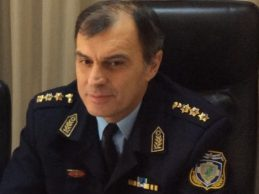 Παραμένει Αστυνομικός Διευθυντής Μαγνησίας ο Ιωάννης Τόλιας