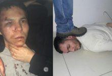 Kαρέ καρέ η επιχείρηση για τη σύλληψη του μακελάρη του Reina (pics)