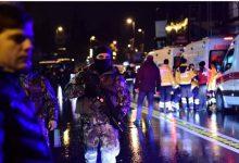 Σε κατάσταση πολέμου η Τουρκία: Στους 39 οι νεκροί από την επίθεση στην Κωνσταντινούπολη