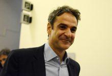Die Welt: Αν είχαμε αύριο εκλογές στην Ελλάδα ο Μητσοτάκης θα είχε αυτοδυναμία