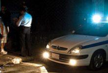 Λάρισα:  Επιχείρησε να κάψει ΙΧ με μολότοφ