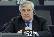 Ο νέος πρόεδρος του Ευρωκοινοβουλίου προκαλεί και αποκαλεί τα Σκόπια «Μακεδονία»