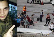 26χρονος βετεράνος του Ιράκ σκόρπισε τον θάνατο στο αεροδρόμιο της Φλόριντα -5 νεκροί και 13 τραυματίες
