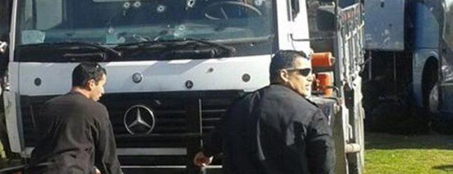 Επίθεση με φορτηγό και στην Ιερουσαλήμ – Τέσσερις νεκροί