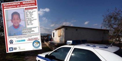 Ομολόγησε ο 15χρονος τη δολοφονία του 6χρονου στην Κομοτηνή