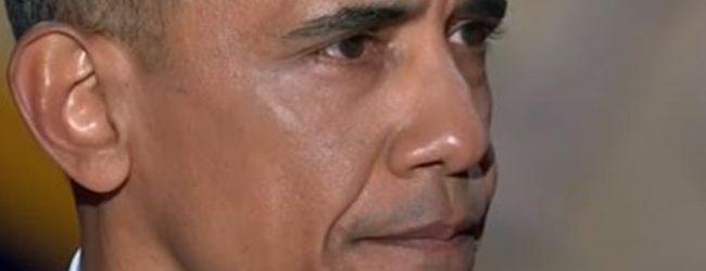 Με δάκρυα για τη Μισέλ και μήνυμα κατά του ρατσισμού η αποχαιρετιστήρια ομιλία του Ομπάμα