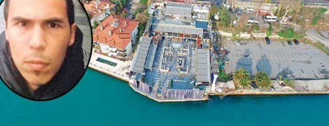 Τουρκικά ΜΜΕ: «Στα ελληνικά νησιά ο μακελάρης του Reina»