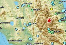 Τρέμει η Ιταλία: Τρεις απανωτοί σεισμοί, 5,6 ο μεγαλύτερος, εκκενώνεται το μετρό της Ρώμης (photos)
