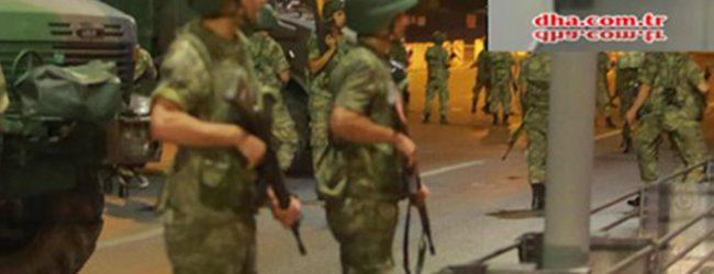 Βίντεο-σοκ από τη δολοφονία Τούρκου πραξικοπηματία της 15ης Ιουλίου!