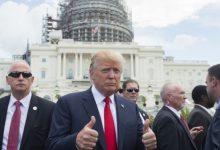 Ορκωμοσία Τραμπ με διαδηλώσεις και απουσίες