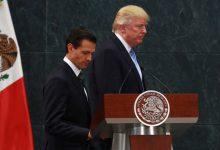 Το Μεξικό «απαντά» στις ΗΠΑ: O πρόεδρος Νιέτο ακύρωσε τη συνάντηση με τον Τραμπ