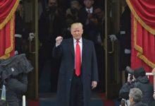 Τραμπ: «Η Αμερική πάνω απ' όλα»