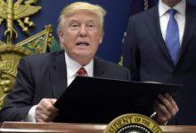 Νέο διάταγμα Τραμπ -Βάζει «φρένο» στην υποδοχή μουσουλμάνων μεταναστών και προσφύγων