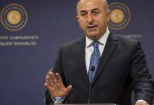Προκαλεί ο Τσαβούσογλου: Η Ελλάδα δεν μπορεί να μας επικρίνει για το Κυπριακό