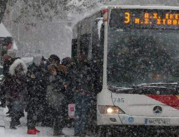Καλλιάνος: Από την Πέμπτη έρχεται ρωσικός χειμώνας στην Ελλάδα