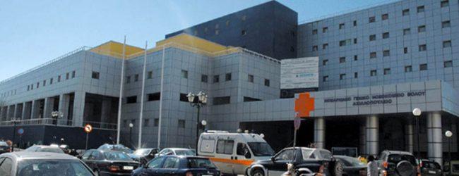 Νεκρός τραυματίας τροχαίου στον Περιφερειακό του Βόλου