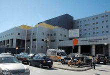 Ακόμη ένας άνδρας προσπάθησε να αυτοκτονήσει στο νοσοκομείο Βόλου