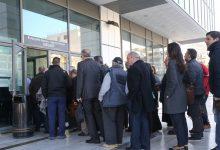 Μετ' εμποδίων ξεκίνησε για να διακοπεί η δίκη των μαύρων ταμείων της Siemens