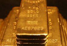 Στα 5,26 δισ. η αξία του χρυσού της Ελλάδας