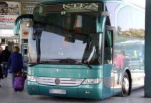 Συνελήφθη ο 18χρονος διαρρήκτης που «χτυπούσε» λεωφορεία στη Λάρισα- Δείτε τι πρόδωσε την παράνομη δράση του