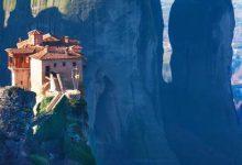 Ο διεθνής Τύπος αποθεώνει τα Μετέωρα: Η «πρωτεύουσα» της αδρεναλίνης στην Ελλάδα (photos)