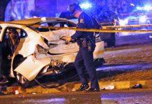 Νέα Ορλεάνη: Μεθυσμένος οδηγός έπεσε πάνω σε πλήθος -28 τραυματίες, οι 12 σοβαρά (photos)