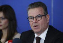Ο Πετρόπουλος «ξαναχτυπά»: «Στο Επαγγελματικό Επιμελητήριο μου αποθέωσαν τον ΕΦΚΑ» (vid)