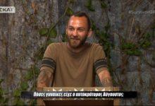 «Καρφί» παίκτη του Survivor στον Σπαλιάρα για τις 4.000 γυναίκες