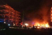 Τουρκία: Έκρηξη κοντά σε σπίτια δικαστών – Ένα παιδί νεκρό