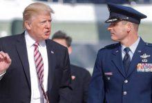 Πρώην αξιωματούχος του Στέιτ Ντιπάρτμεντ: Ρίξτε τον Τραμπ με πραξικόπημα