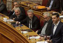 Τσίπρας: Επιτυχία το Eurogroup -Τώρα θα δίνουν, όχι μόνο θα παίρνουν