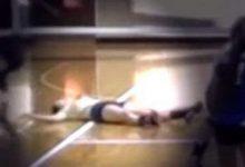 Σοκ: 17χρονη αθλήτρια υπέστη ανακοπή καρδιάς την ώρα του αγώνα (video)