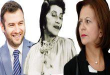 Πόλεμος Δημ. Μαρέδη με την Μαρίνα Χρυσοβελώνη και στη μέση η…Γεωργία Βασιλειάδου!