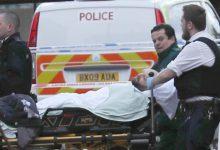 Τουλάχιστον τέσσερις οι νεκροί της διπλής επίθεσης στο Λονδίνο